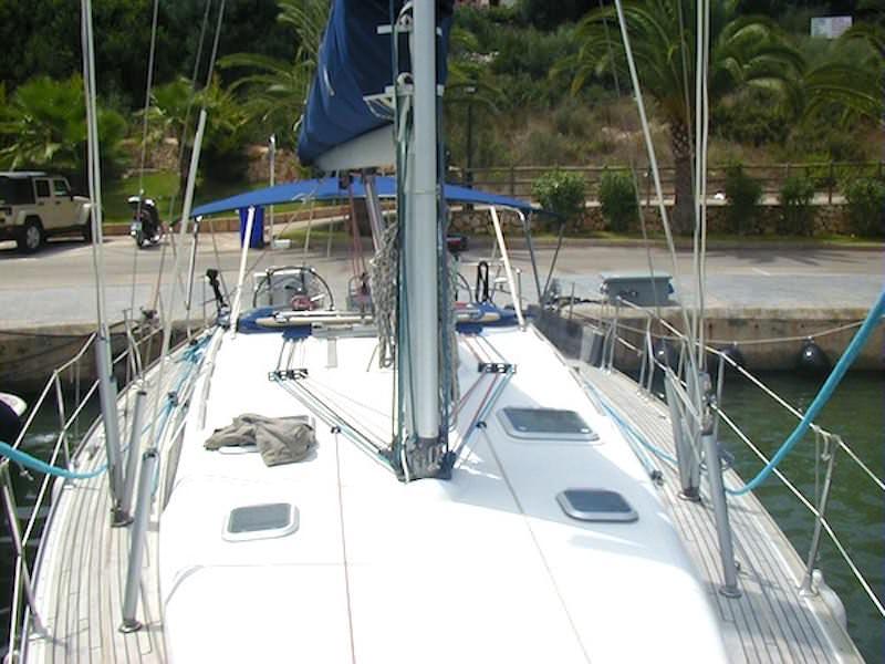 13m Yacht Mallorca